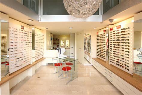 negozi arredamenti arredamenti per negozi di ottica stefra