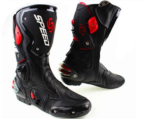 motorcycle road racing boots 2018 waterproof motorcycle boots for dirt bike