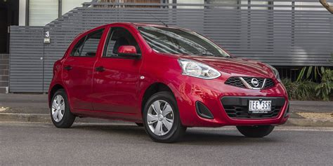 nissan micra 2017 nissan micra spied testing paris debut likely for