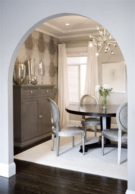grey dining room ideas gray walls contemporary dining room benjamin moore