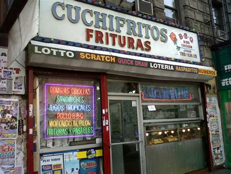 Bronx Food St Office by Two Brothers Rate Cuchifritos In The Bronx