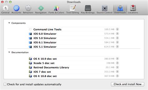 tutorial xcode osx how to install xcode on os x mountain lion easy pc tutorials