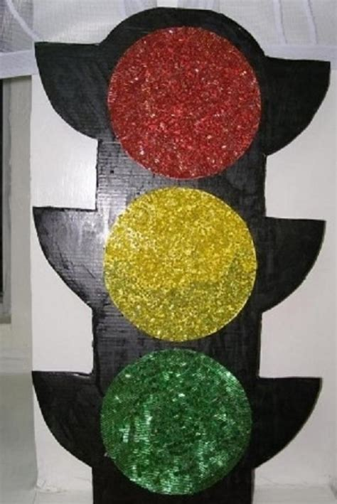 lights arts and crafts project traffic light craft 1 171 preschool and homeschool