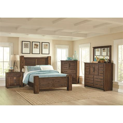 coaster sutter creek king bedroom rife s home