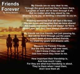 Pics photos images best friends forever poems kootation com