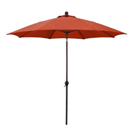 Patio Umbrellas Target 9 Aluminum Patio Umbrella Target