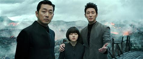 along with the gods golden village cast of along with the gods the two worlds start trying