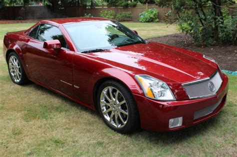 auto air conditioning repair 2006 cadillac xlr v user handbook 2006 cadillac xlr v convertible 2 door 4 4l