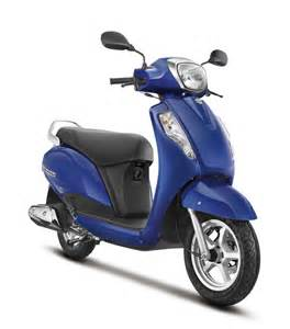 Suzuki Acess 125 Suzuki Launched New Access 125 In Chennai Gaadi