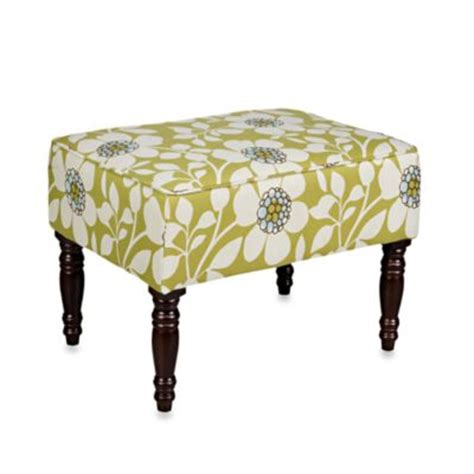 Arlington Lift Top Storage Ottoman Buy Arlington Lift Top Storage Ottoman From Bed Bath Beyond