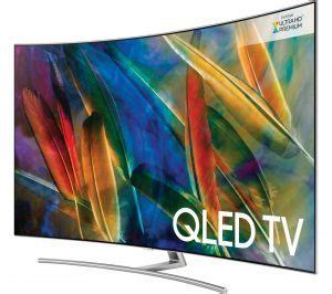 Q Samsung Led Tv Samsung Qe75q8camt 75 Inch Smart 4k Ultra Hd Hdr Curved Q Led Tv Review Samsung Televisions