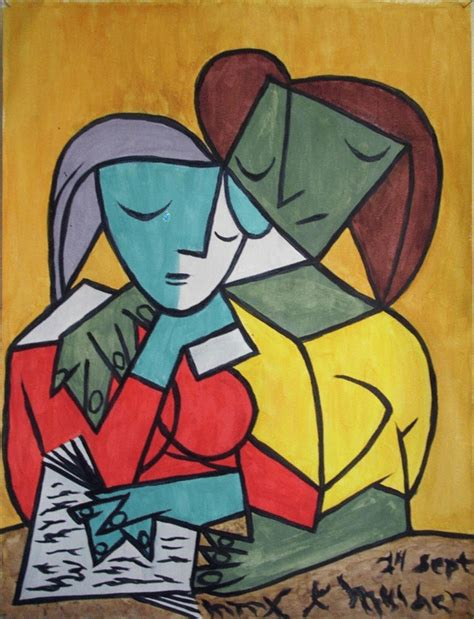 libro picasso big art 8 beautifully animated picasso paintings honor the artist s 133rd birthday huffpost