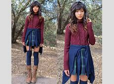 Hipster Outfits Tumblr 2014-2015 | Fashion Trends 2015-2016 Hipster Girl Clothes