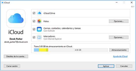imagenes guardadas en icloud descargar icloud para windows soporte t 233 cnico de apple