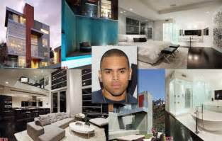 Sale brown has been living in a penthouse apartment in a seven unit