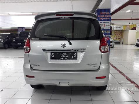 Suzuki Ertiga 1 4 Gx 2014 jual mobil suzuki ertiga 2014 gx 1 4 di jawa timur