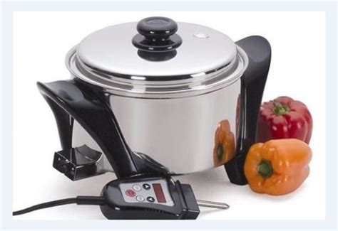 how to use a saladmaster rice cooker ebay