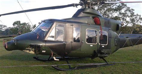 Helikopter Jenis Bell defense studies penerbad berencana tambah 27 helikopter