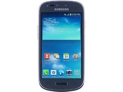 Hp Samsung S3 4g Lte samsung galaxy s3 mini g730a 3g 8gb 4g lte at t branded
