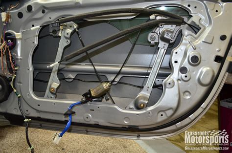 resetting window motor 350z another new motor nissan 350z project car updates