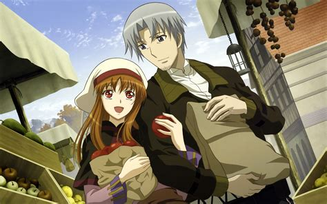 spice and wolf spice and wolf s 1 review