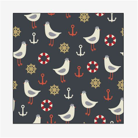 vintage pattern adobe illustrator how to create a seamless vintage nautical life pattern in