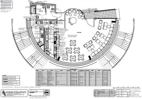 restaurant layout strategy 124 best images about food strategy projects on pinterest