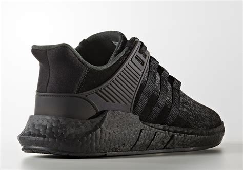 Adidas Eqt 93 17 Boost adidas eqt 93 17 boost black release date by9512