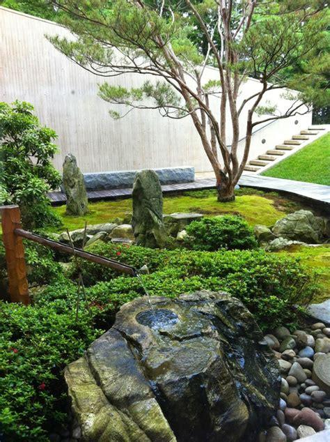 garten steinfiguren steinfiguren f 252 r den garten das avantgarde konzept aus japan