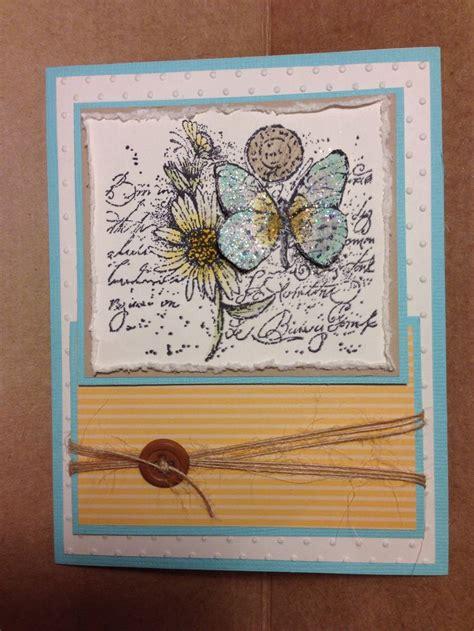 Birthday Cards Pintrest Birthday Card My Handmade Cards Pinterest