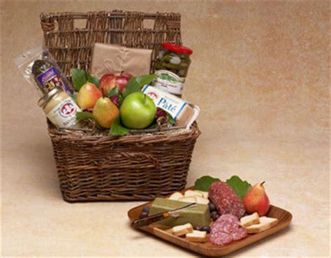 gourmet meat basket gourmet deli basket meat gift basket