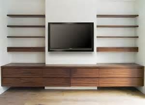 tv wall shelving units proline
