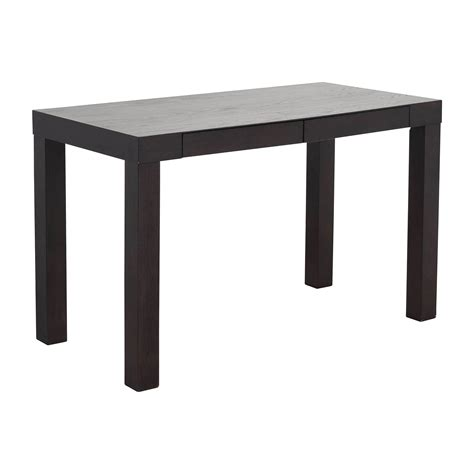 West Elm Parson Desk by 55 West Elm West Elm Parsons Desk Tables