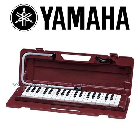Pianica Yamaha yamaha p37d pianica de 37 teclas rango de 3 octavas