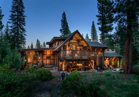 mountain cabin mountain cabin overflowing with rustic character and