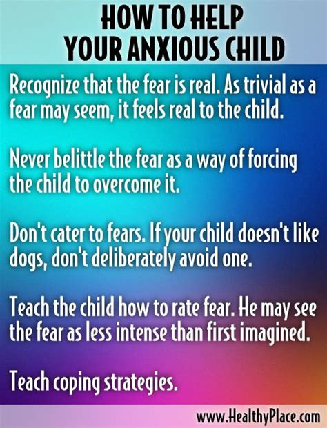 the best way to overcome anxiety is to do nothing a blog 144 best parenting images on pinterest adhd kids