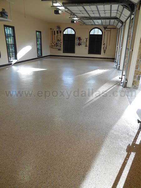 epoxy floor coatings applications dallas texas