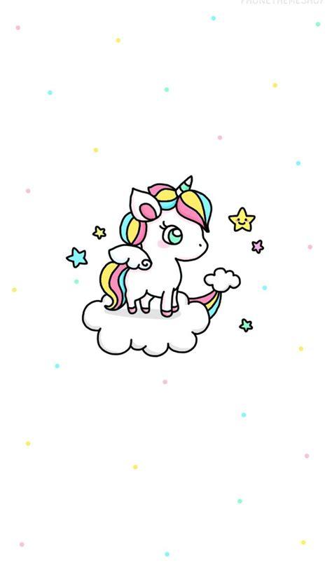 wallpaper cute unicorn cute unicorn wallpaper pinteres