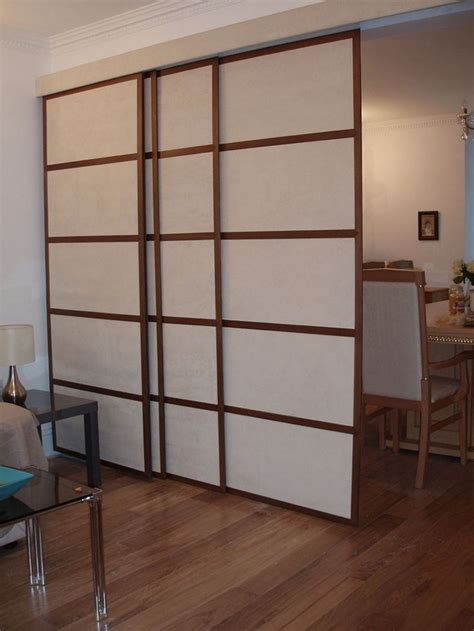 room partition 25 best ideas about room dividers on sliding doors partition ideas and sliding wall