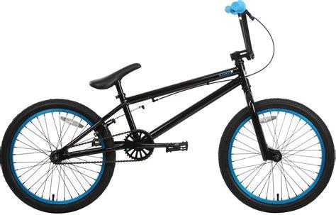 Bmx Freestyle framed impact xl bmx bike 2018