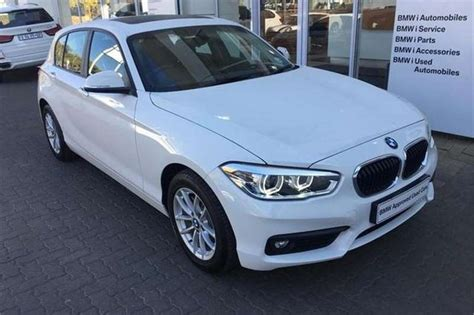 Bmw 1 Series Auto by Bmw 1 Series Cars For Sale In South Africa Auto Mart