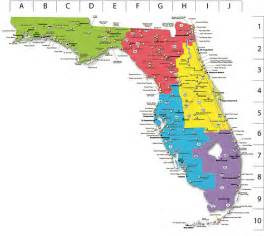 state parks in florida map florida state park map flickr photo