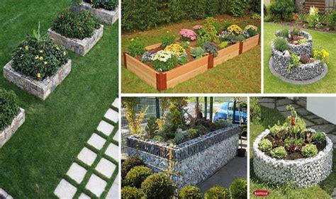 unique raised garden bed ideas 16 amazing and cool raised garden bed ideas for your backyard