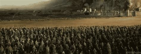 how do you your to attack on command where should you live in middle earth