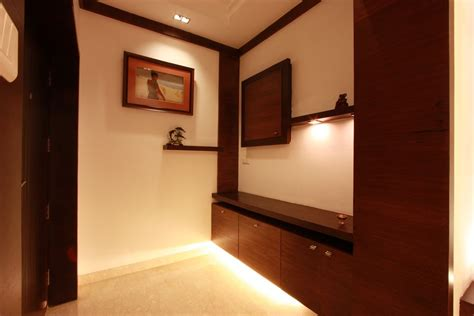 foyer area design ansari architects interior designers chennai