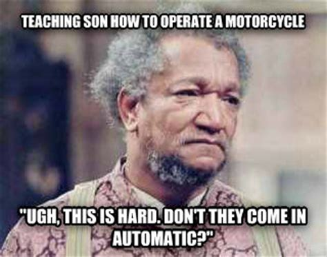 Sanford And Son Meme - livememe com disappointed in your children fred sanford