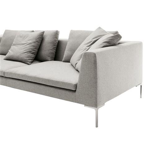 b b charles sofa b b italia charles large sofa comp 2