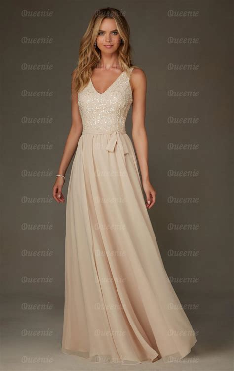 Bridesmaid Dresses Uk by Beautiful Chagne Bridesmaid Dress Bnncl0014 Bridesmaid Uk