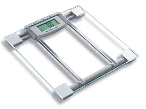 bmi bathroom scale 6 in 1 digital bathroom scale only 19 99 shipped reg