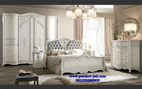 Tempat Tidur Elegan jual tempat tidur utama mewah elegan model ranjang